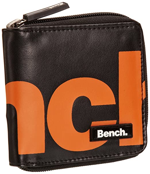 Bench Echo Wallet - Cartera de hombre: Amazon.es: Zapatos y ...