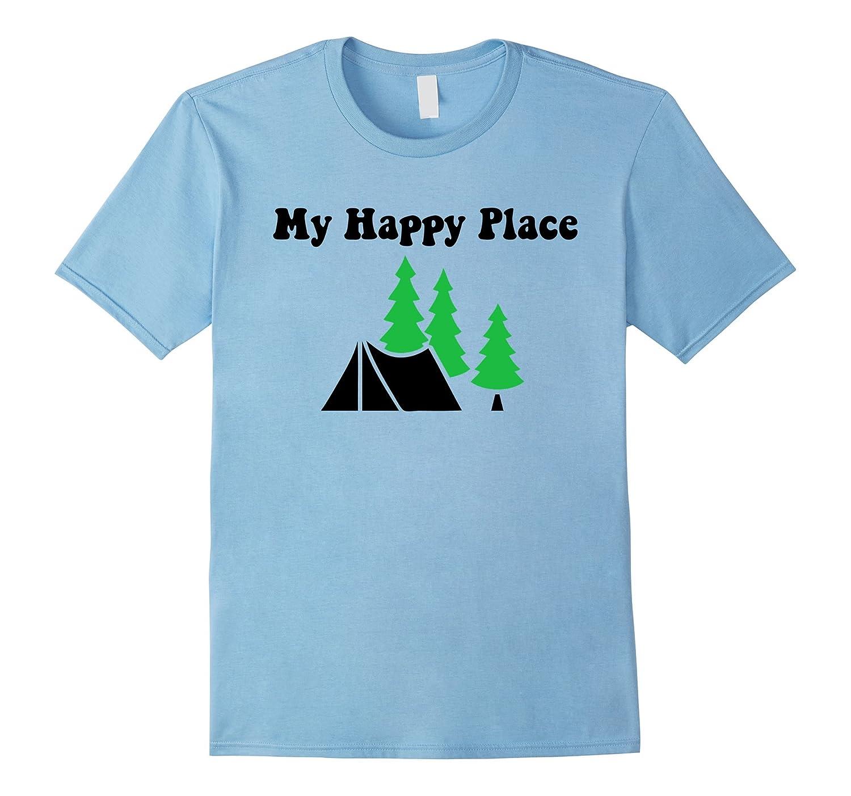 Cute Camping Lovers