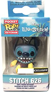 Amazon.com: POCKET POP! Hot Topic Exclusive Disney Diablo ...