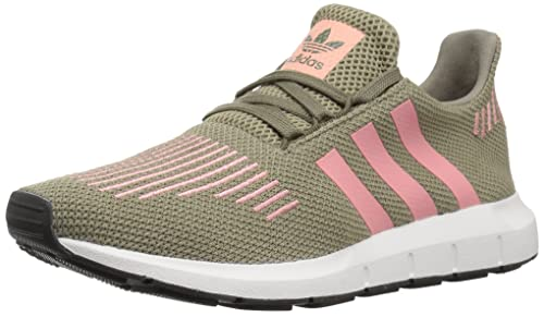 6a25678c51d2ce Image Unavailable. Image not available for. Colour: adidas Originals  Women's Swift W Running-Shoes ...