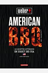 American bbq Hardcover