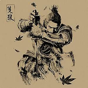 Sekiro: Shadows Die Twice Ost (4Lp)