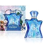 Disney Frozen Elsa & Anna Girls Eau de Toilette - blue
