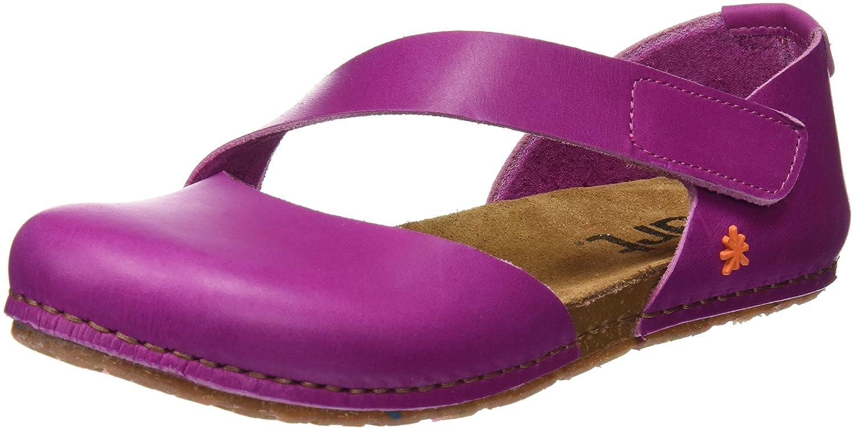 Art Damen 0442 Mojave Creta Geschlossene Sandalen  37 EU|Pink (Magenta)