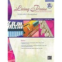 Living Praise Instrumental Collection: C Instruments (Flute, Oboe