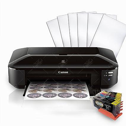 Comestible - Impresora para Canon - Gran Formato - Viene con ...