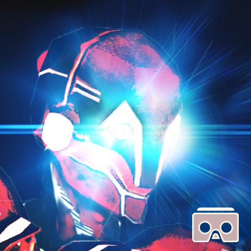 Game Trigger Alien Bot Shooter product image