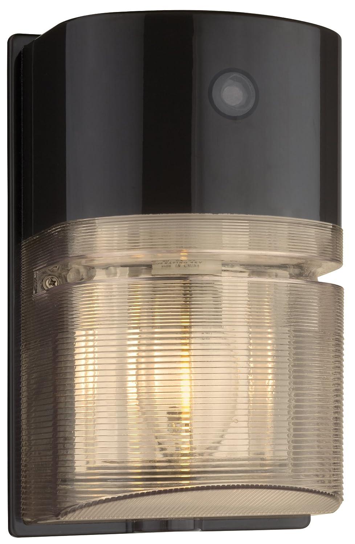 Lithonia Lighting Owp 70s 120 P Lp Bz M6 Outdoor 70 Watt High Pressure Sodium Wallpack Black Bronze Wall Porch Lights Com