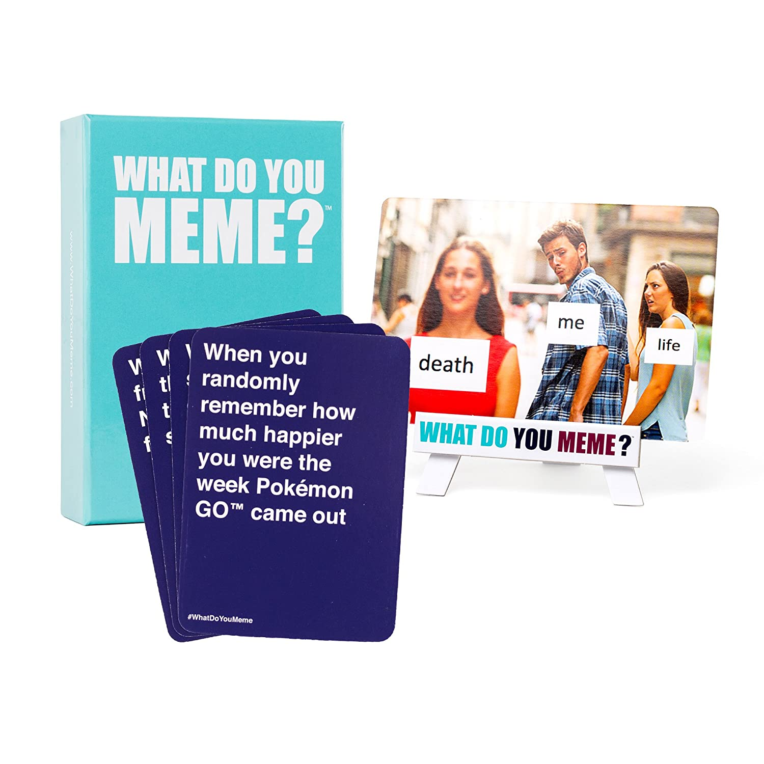 816iG DZnRL._SL1500_ amazon com what do you meme fresh memes expansion pack toys & games