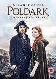 Poldark: Complete Series 1-3 [DVD]
