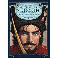 Nicholas St. North and the Battle of the Nightmare King (Volume 1)