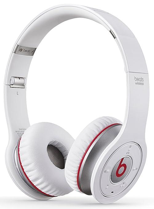 Beats by Dr. Dre Wireless Cuffie On-Ear - Bianco  Amazon.it  Elettronica a50a487e417f