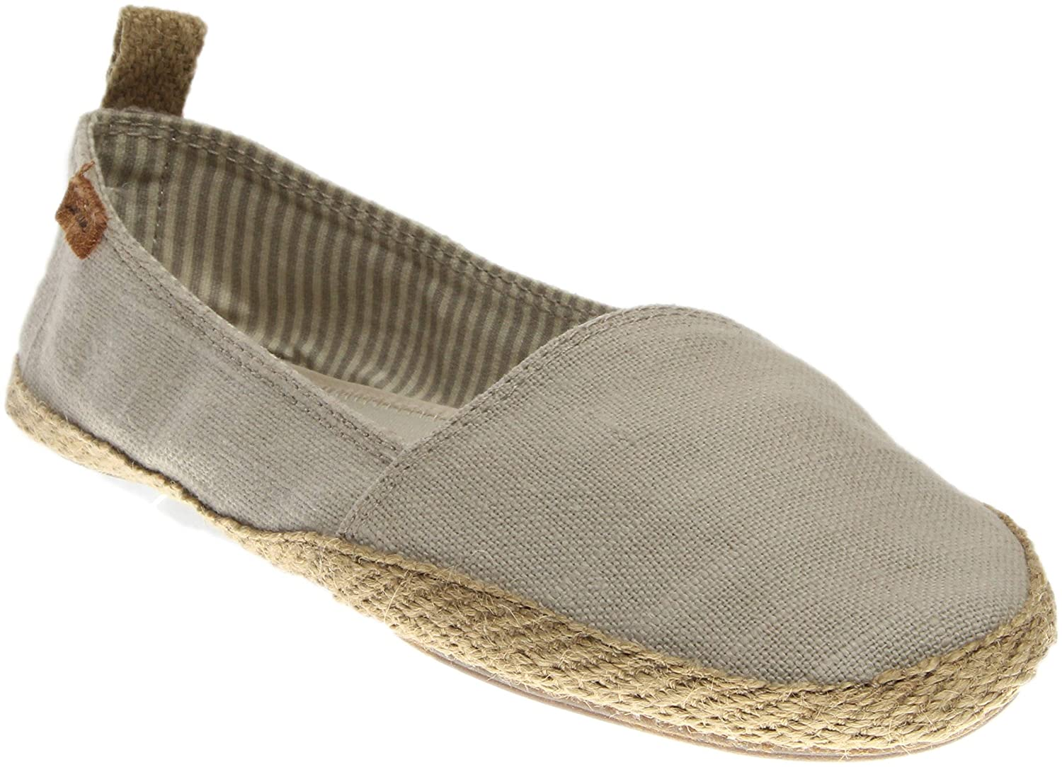 Sanuk Espie Slip On Schuhes Damens Natural 2017 Schuhe