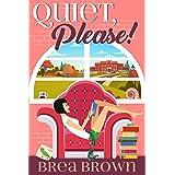 Quiet, Please!