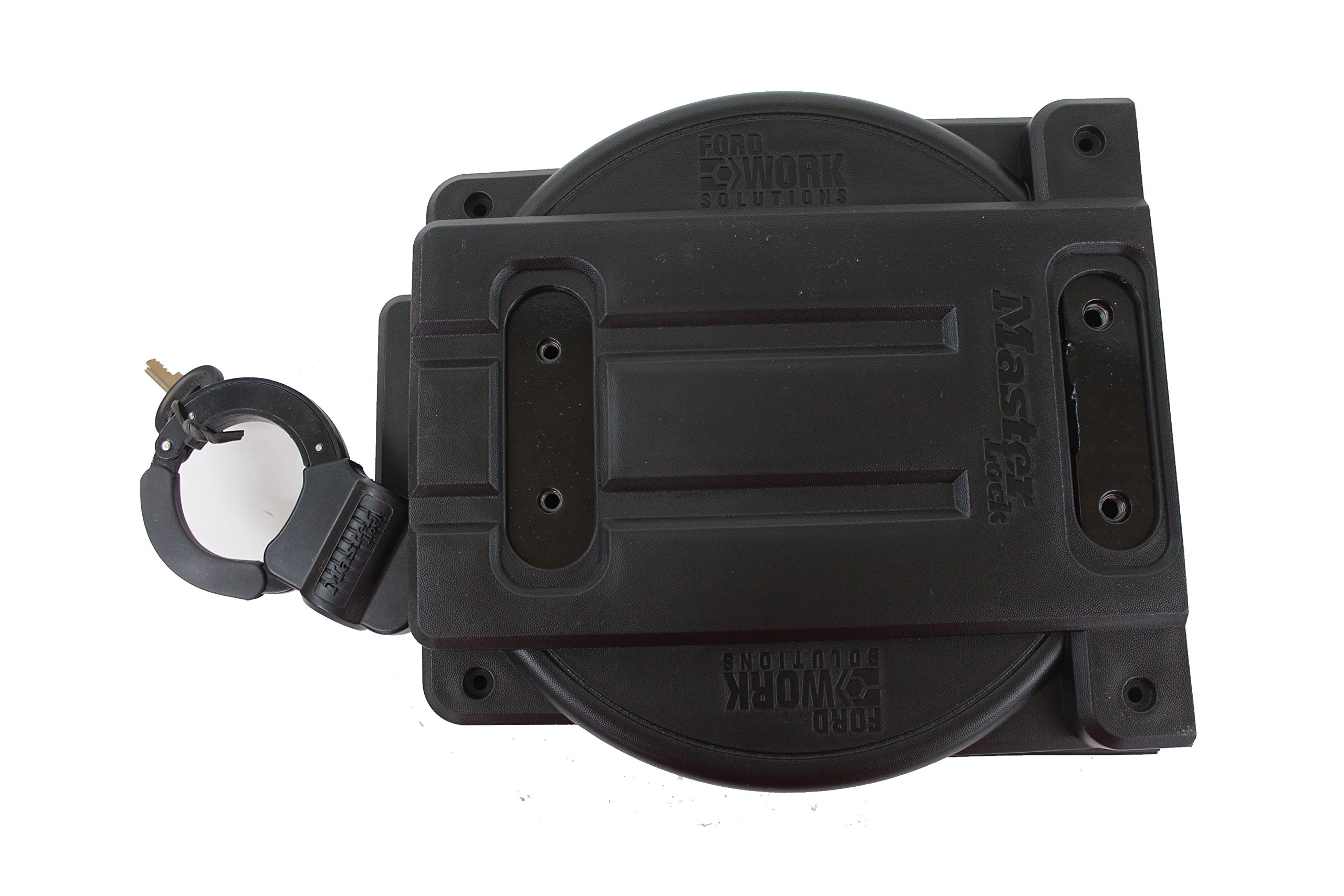 Genuine Ford A9FCS-4FW603-AA Cable Lock by Ford (Image #1)