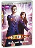 Doctor Who- Stagione 4 (New Edition) (6 DVD)