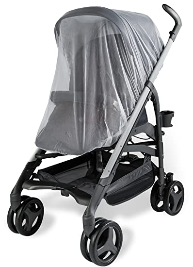 Amazon.com : Baby Mosquito Net for Strollers, Carriers, Car Seats ...