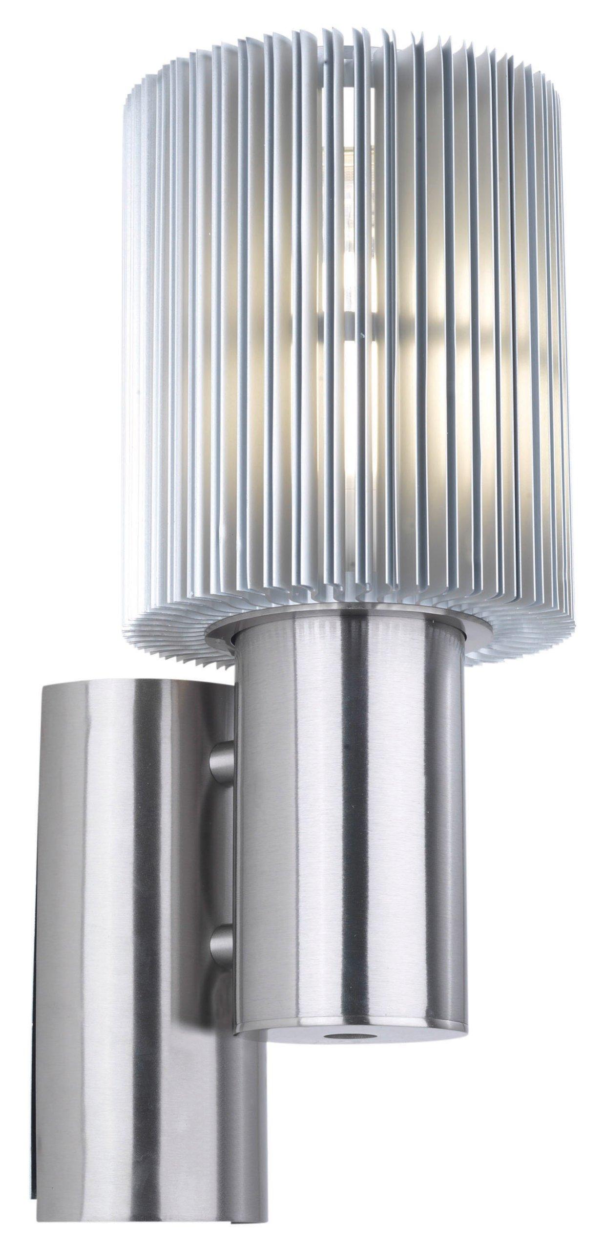 Eglo 89572A Maronello Wall Light, Aluminum