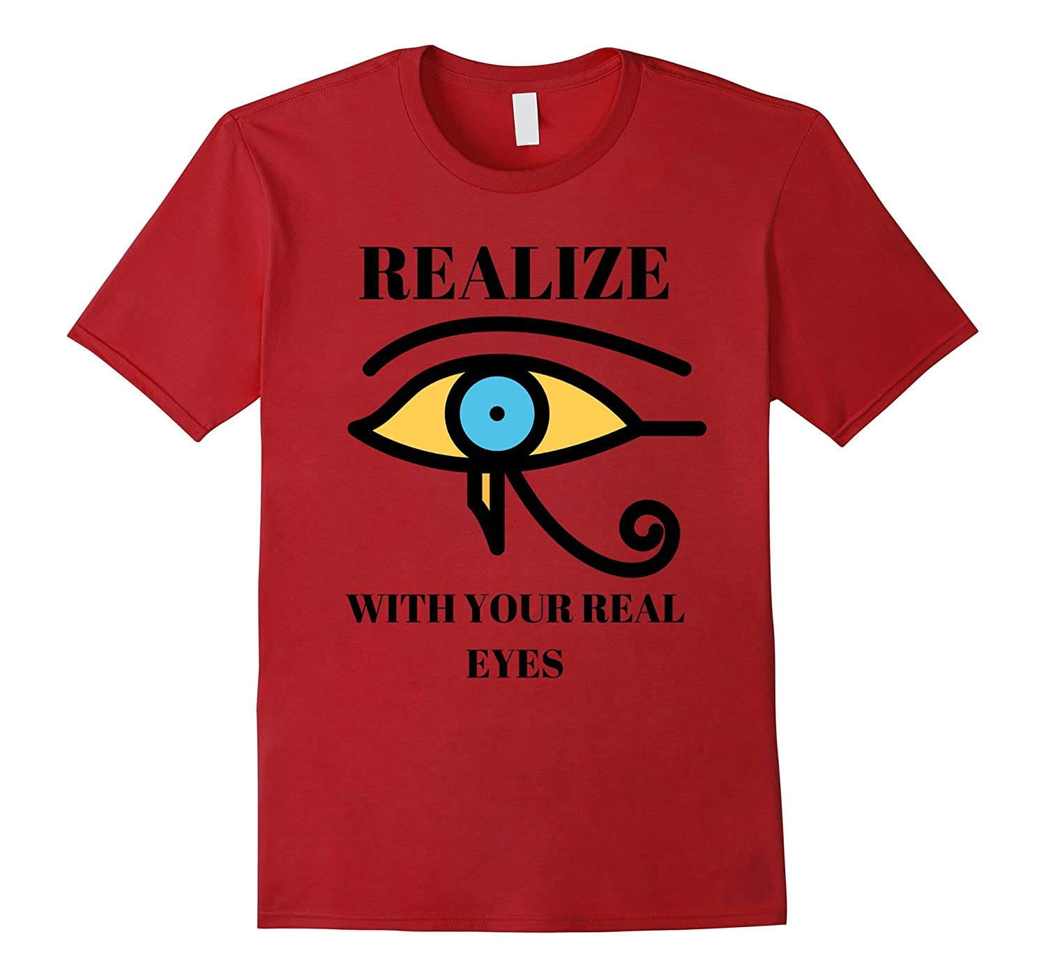 Realize with your real eyes-PL