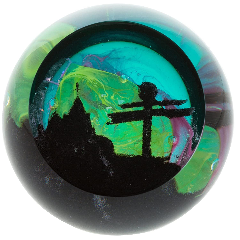 Caithness Glass Northern Aurora-John O'Groats-New, O'Groats-New, O'Groats-New, Mehrfarbig, Einheitsgröße B079YY36L1 | Sale  83942b