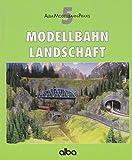 Modellbahn Landschaft (AMP - Alba Modellbahn-Praxis)