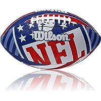 Wilson Football NFL Logo Junior - Balón