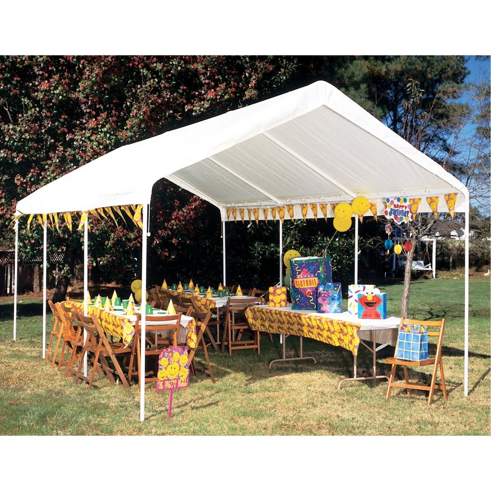 sc 1 st  Amazon.com & Amazon.com: Canopy Replacement Drawstring Cover: Garden u0026 Outdoor