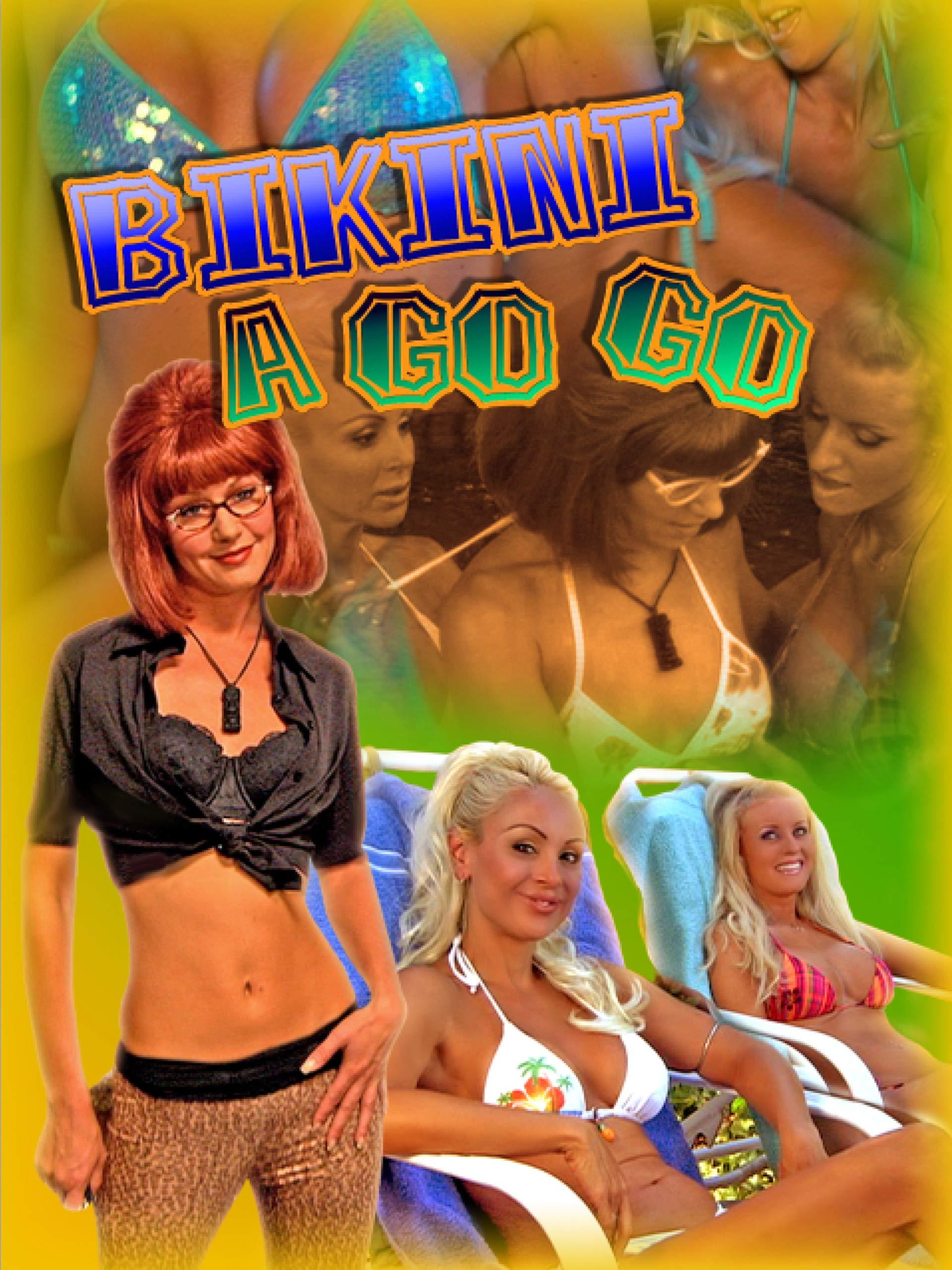 Bikini A Go Go Movie