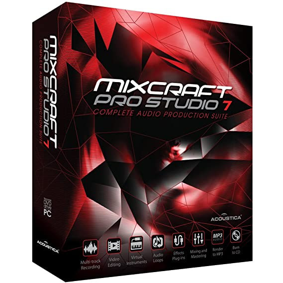 mixcraft 3 free download for mac
