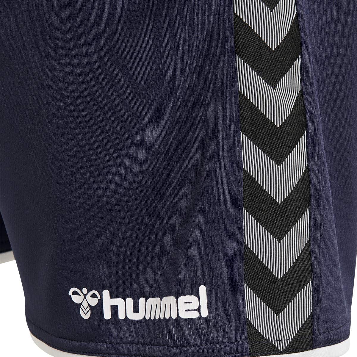 Hombre hummel Hmlauthentic Poly Shorts Pantalones Cortos