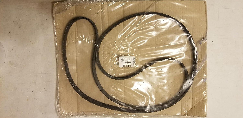 Accessory Drive Belt Volkswagen 07K 145 933 G