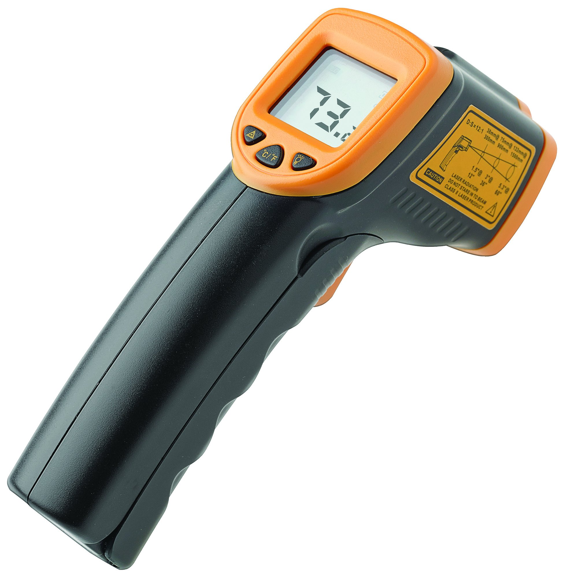 Winco TMT-IF1 Infrared Thermometer
