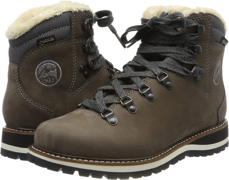 Lowa Wendelstein Warm GTX WS Zapatos de High Rise Senderismo para Mujer