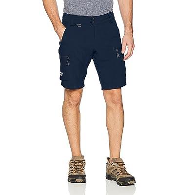 Helly Hansen Men's Crewline Cargo Shorts: Clothing