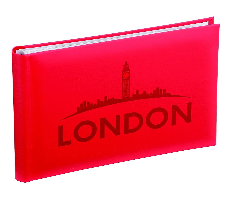 高価値セリー Kenro London Skyline Mini 6x4'' Photo Album Kenro [LON202] London by [LON202] Kenro B00JWSVBYA, ニキチョウ:07a80dd7 --- narvafouette.eu
