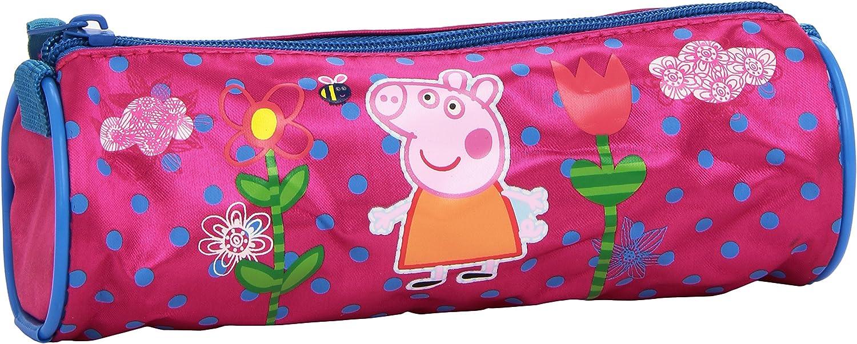 Peppa Pig - Estuche con 1 bisagra: Amazon.es: Equipaje