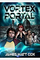 Vortex Portal Kindle Edition