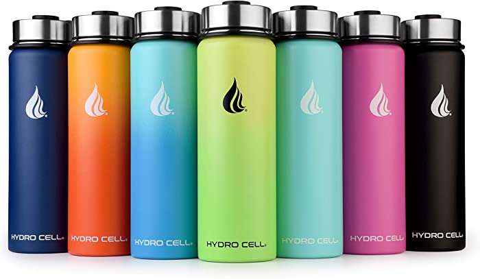 The Best Personalized Vacuum Bottle