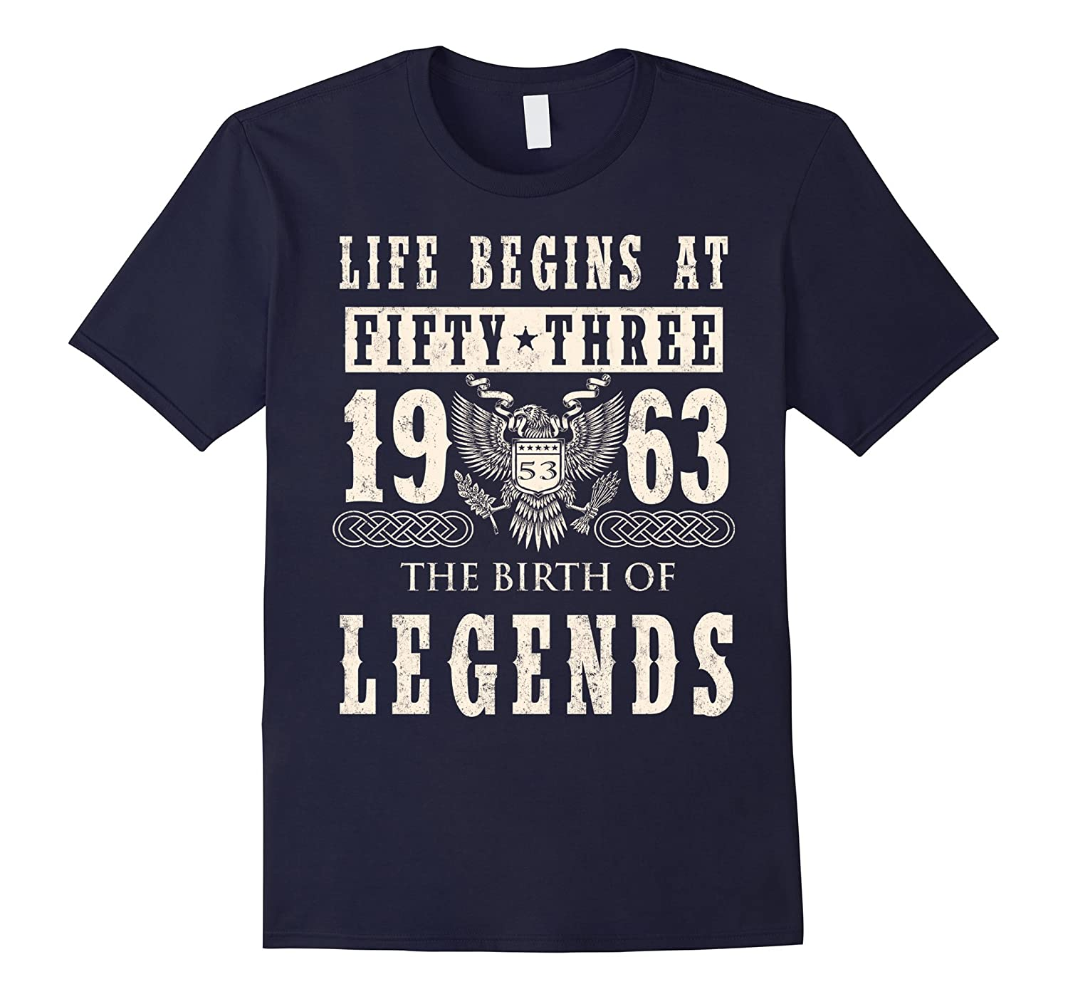1963 The birth of Legend shirt-4LVS
