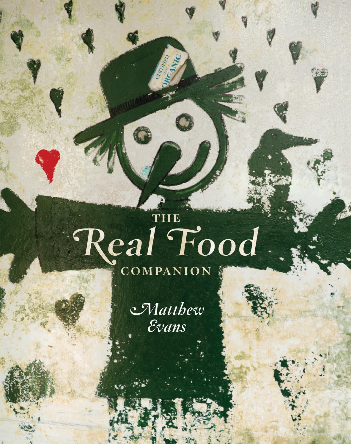 Download Real Food Companion pdf epub