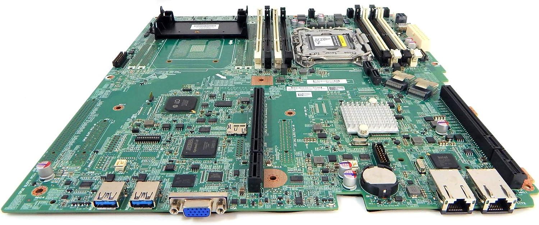 HPE DL120 Gen9 V3 V4 System Motherboard 847394-001 757796-002