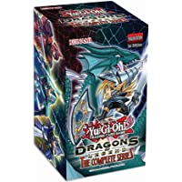 Yugioh Dragons of Legend The Complete Series