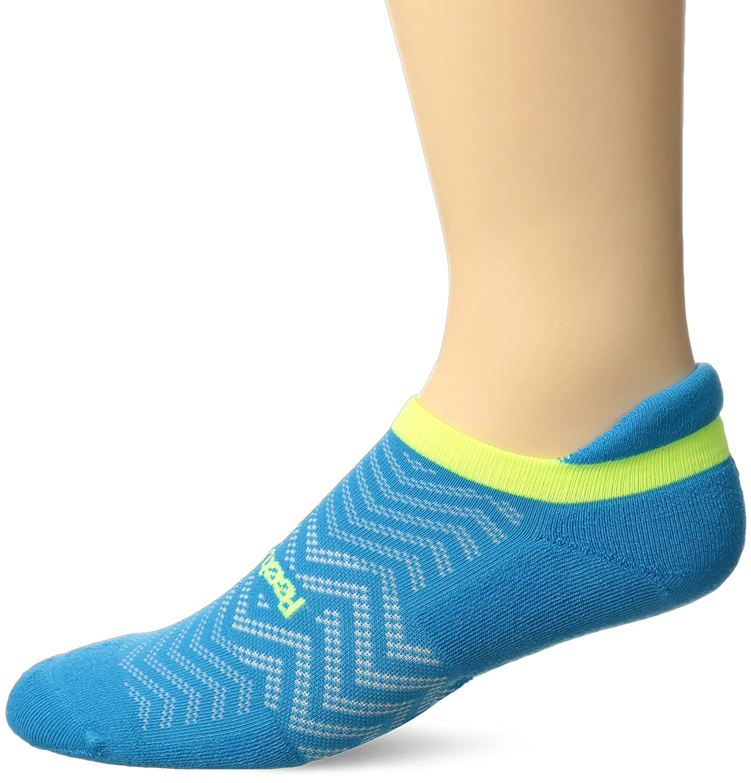 Feetures Damen Socken Str/ümpfe Elite Ultra Light No Show Tab F/üsslinge