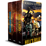 The Hell's Belle Series: Books 1 - 3 (The Hell's Belle Series Box Set)