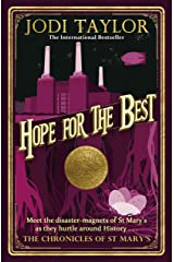 Hope for the Best Kindle Edition