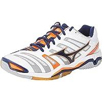 Mizuno Wave Stealth, Zapatos de Balonmano Americano Hombre
