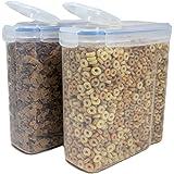 Amazon Com Winco Ib 21 Ingredient Bin 21 Gallon Food