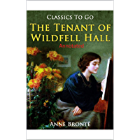 The Tenant of Wildfell Hall-Anne's Original Edition(Annotated) (English Edition)