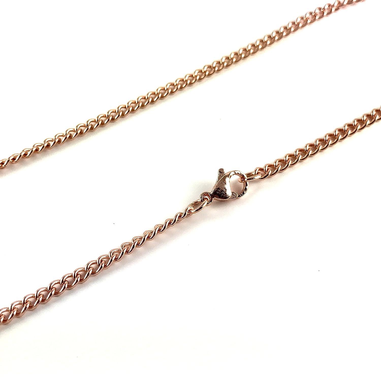 2015 /® Donna Argento o Oro Rosa Collana con Mano di Fatima Mano di Fatima in Oro Ciondolo Hamsa GD GOOD.designs EST