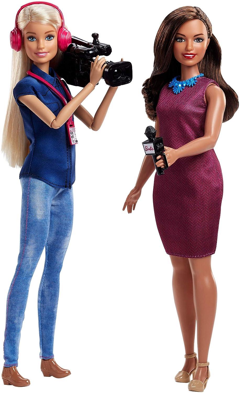 Barbie Careers Doll
